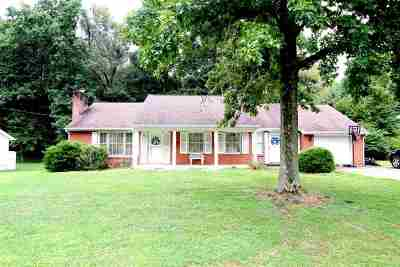 Greenup County Single Family Home For Sale: 704 Kenwood