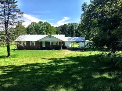 Greenup County Single Family Home For Sale: 332 Hereford