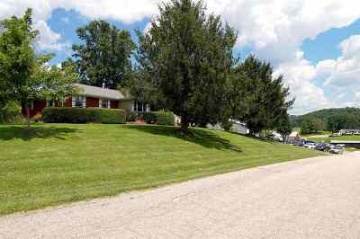 Carter County Single Family Home For Sale: 1056 Damron Branch