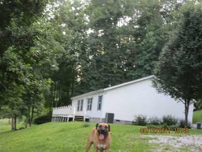 Grayson Single Family Home For Sale: 638 Leon Road