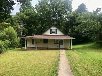 Carter County Single Family Home For Sale: 26 Woodland Heights