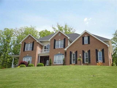 Boyd County Single Family Home For Sale: 3260 Oakwood Circle