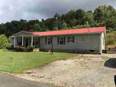 Carter County Single Family Home For Sale: 151 Redstone Drive