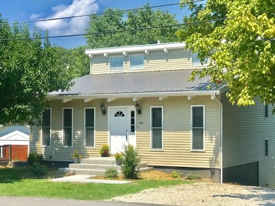 Carter County Single Family Home Active-New: 300 Malone Lane