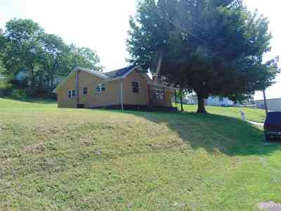 Carter County Single Family Home Active-New: 406 Mills Branch