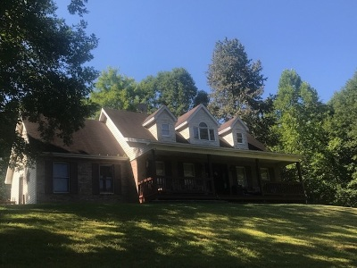 Carter County Single Family Home For Sale: 811 Wicker Hollow