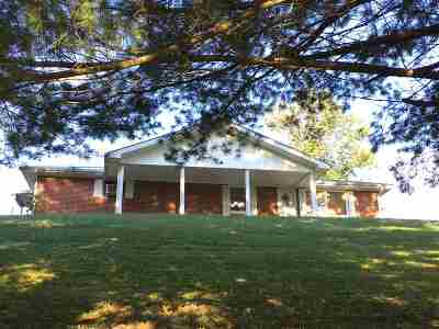 Carter County Single Family Home For Sale: 138 Red Oak Heights