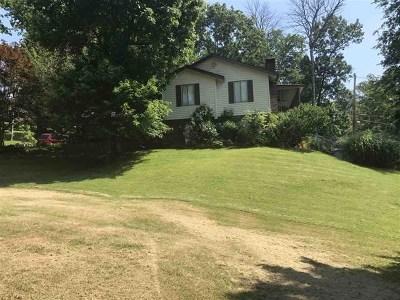 Ashland Single Family Home For Sale: 10505 Laurel Ridge