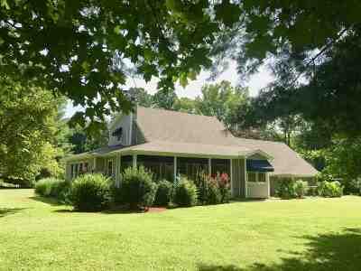 Catlettsburg Single Family Home For Sale: 846 Zelda Loop Road
