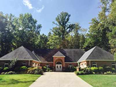Ashland Single Family Home For Sale: 3994 Brookeside Drive