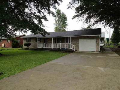 Lawrence County Single Family Home For Sale: 302 3rd Street East