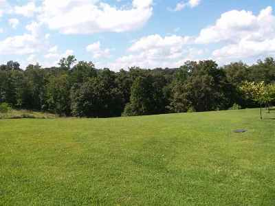 Catlettsburg Residential Lots & Land For Sale: Taylor Lane, Lot B33