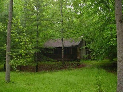 Carter County Single Family Home For Sale: 322 Lyons Road