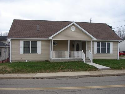 Ashland Single Family Home For Sale: 2234 Pollard