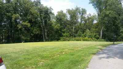Ashland Residential Lots & Land For Sale: McGuire Street, Lot 59a