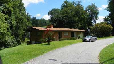 Ashland Single Family Home For Sale: 2501 Hampton