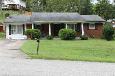 Ashland Single Family Home For Sale: 6215 Kyle Court