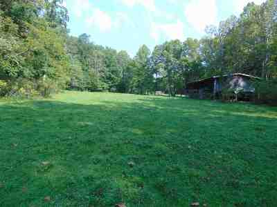 Carter County Residential Lots & Land For Sale: Smith Run