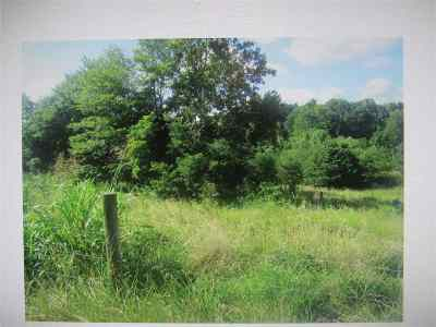 Carter County Residential Lots & Land For Sale: 11311 North St Hwy 7