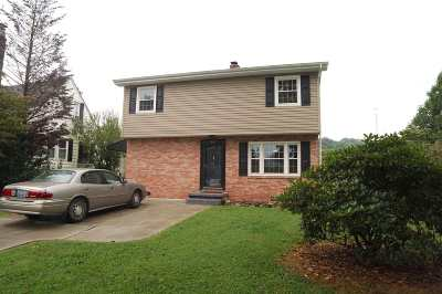 Carter County Single Family Home For Sale: 207 N Court Street
