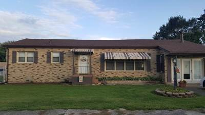 Greenup County Single Family Home For Sale: 213 4th Avenue