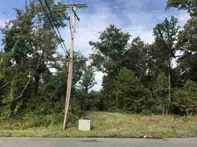 Ashland Residential Lots & Land For Sale: Belmont Street