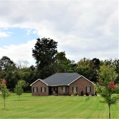 Carter County Single Family Home Active-New: 59 Mamaw Rose