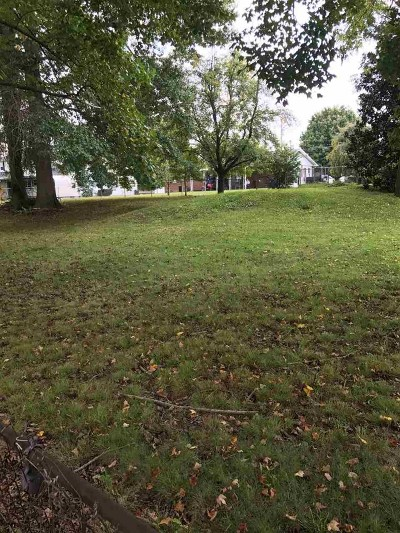 Ashland Residential Lots & Land For Sale: Garfield Avenue