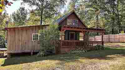 Carter County Single Family Home For Sale: 502 Silver Hawk Road