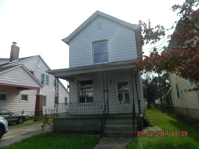 Ashland Single Family Home For Sale: 340 Ringo Street