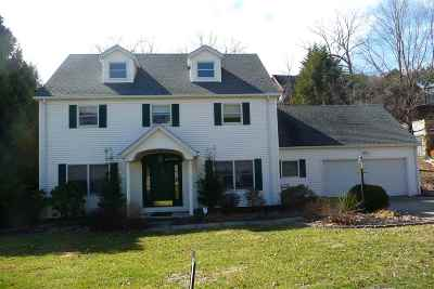 Greenup County Single Family Home For Sale: 412 Bluebird
