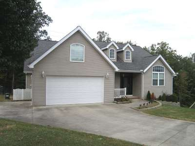 Greenup County Single Family Home For Sale: 1148 Radford Drive