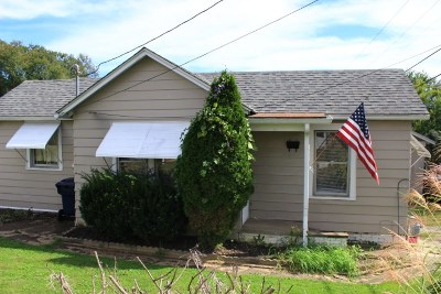 Ashland Single Family Home For Sale: 2230 High St