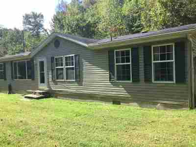 Greenup Single Family Home For Sale: 708 State Route 1043