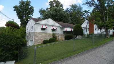 Ashland Single Family Home For Sale: 2501 Elm Street
