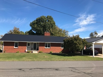 Carter County Single Family Home For Sale: 104 S Court Street