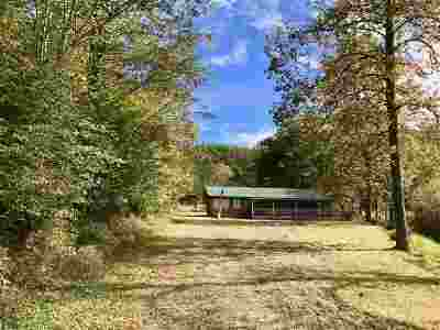 Lawrence County Residential Lots & Land For Sale: 835 Big Branch