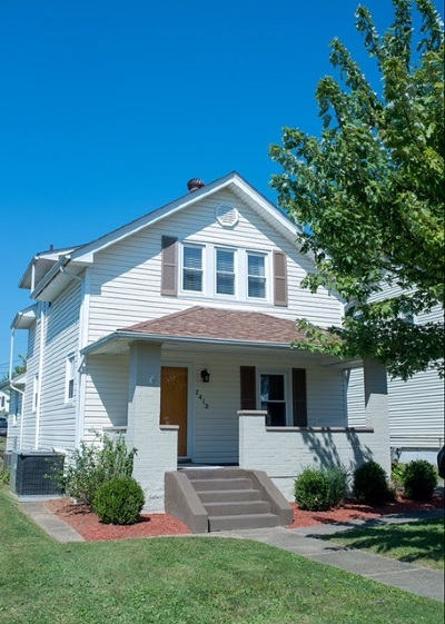 Ashland Single Family Home For Sale: 2413 Adams Avenue