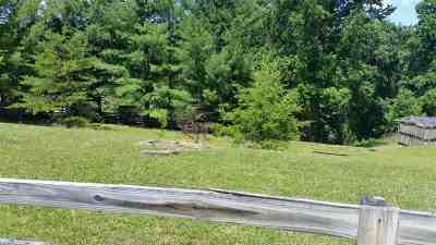 Ashland Residential Lots & Land For Sale: 1 Pine Gable Subdivision