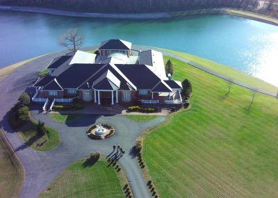 Catlettsburg Single Family Home For Sale: 2744 J Lynn Lane
