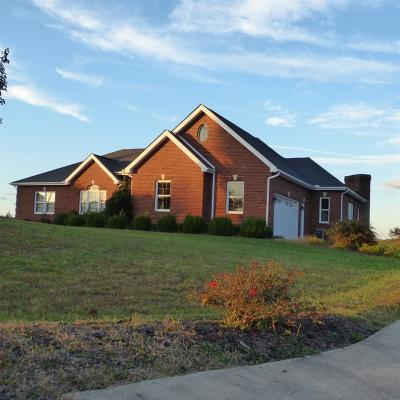 Catlettsburg Single Family Home For Sale: 15454 Katherine Court