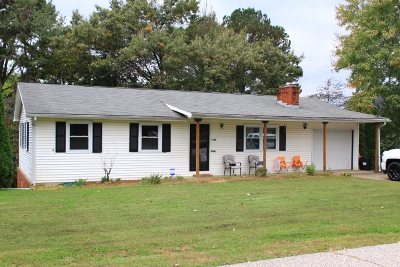 Greenup County Single Family Home For Sale: 1106 Ackison Street