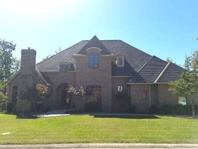 Boyd County Single Family Home For Sale: 3301 Oakwood Circle