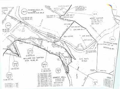Lawrence County Residential Lots & Land For Sale: Hwy 32