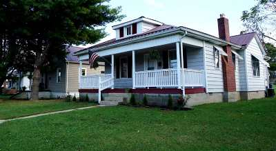 Ashland Single Family Home Pending-Continue To Show: 2610 Roosevelt Avenue