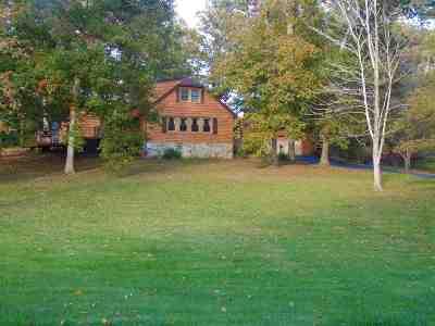 Carter County Single Family Home For Sale: 27 Saddleburn Road