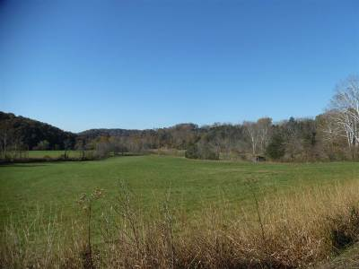 Carter County Residential Lots & Land Pending-Continue To Show: Tygart Creek Road