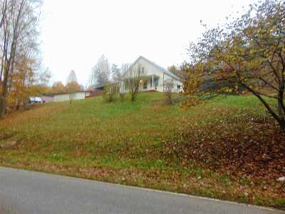 Carter County Single Family Home For Sale: 14220 Hightway 986