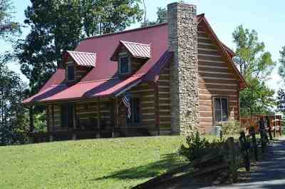 Greenup Single Family Home Pending-Continue To Show: 392 Homestead Ridge