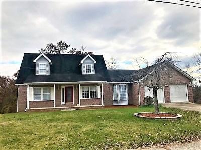 Ashland Single Family Home For Sale: 5014 Robinhood Drive